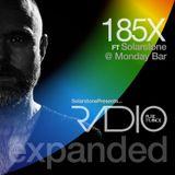 Solarstone presents Pure Trance Radio 185X - Live @ Monday Bar