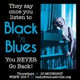 Black n Blues WRFN Nov 5 2015