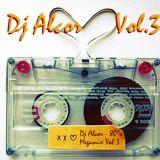 DJ Alcor 80s Megamix Vol. 3
