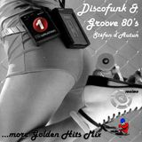 Discofunk & Groove 80's Golden Hits Vol.1
