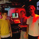 2019-11-21 - Four Tet, Floating Points & Caribou - Exploring Future Beats, BBC Radio 1