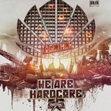 Together We Are Hardcore (Revisited 'no Sweat' Mix) - 9 September 2016
