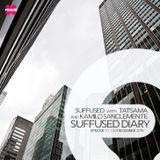 FRISKY | Suffused Diary 071 - Tatsama