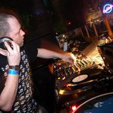 Ben Sims @ Atomic Jam,The Q Club Midlands (28.01.12)