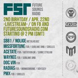 SB81 - Future Sound Radio (Live Recording) [22.04.17]