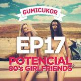 Gumicukor EP17 w/Mahagonee -- Neston Radio