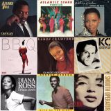 1980s : The 80s Groove #09