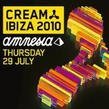 Filo & Peri - Live at Cream Amnesia 07-29-2010