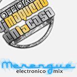 Maquero's Merengue Electronico Mix