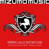 Mizumo Music: Spring 2013 Showcase (Continuous Mix)