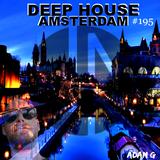 DEEP HOUSE AMSTERDAM #195