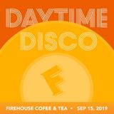 Kai @ Firehouse 2019-09-15