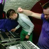 Lakker - live @ Choonage Galway Dec 2011