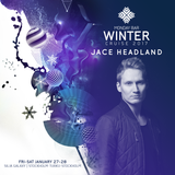 Jace Headland - Live at Monday Bar Winter Cruise 2017