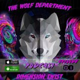 Dimension Twist Podcast Ep 01