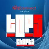 HitzConnect Top 5 - Dancehall December 2015