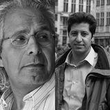 "L'exil, patrie ""d'ailleurs"" - Salah Al Hamdani et Taha Adnan"
