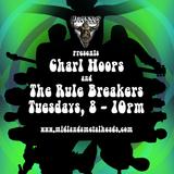 The Rule Breakers 12-04-16