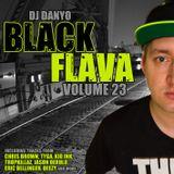 Black Flava Vol. 23