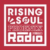 Rising Soul on Pheonix Radio #020 // Mick Wilson (DJ Mag) (Part 2)