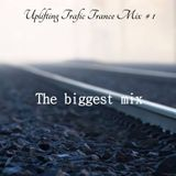 Uplifting Trafic Trance Mix # 1 ( The Biggest Mix )