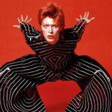 Bowie's tribute II