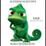 Bass Chameleon (Drum & Bass) by Altered Scientist