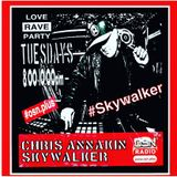 CHRIS ANNAKIN - LOVE RAVE PARTY - OSN RADIO PLUS - 30.04.19