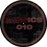 BASSics 010