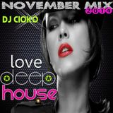 LovE DeeP HousE