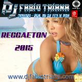 Dj Fabio Triana - Reggaeton 003