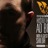Silk Royal Showcase 120 - Ad Brown Mix