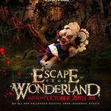 Dash Berlin - Live @ Escape from Wonderland (San Bernardino CA) - 29.10.2011