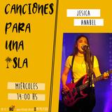 Canciones Para Una Isla - Jesica Anabel (1ra Parte)