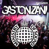 Gaston Zani Live Set @ Ministry Of Sound 13-2-2014