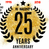 DJ Kazzeo - 2018 09 20 (Club Wreck 25 Year Anniversary Show with Sharyn Maceren & Lenny Ruckus)