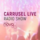 Emma Carrusel Live for Radio Nova April