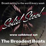 Solid Steel Mix - 18th Nov 2011.