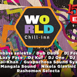 Mangala Sound - EXIT 2015 World Chill-Inn Stage