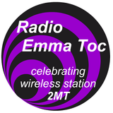 Radio Emma Toc - Programme no. 3 - Sunday 12th February 2017 - 6pm to 8pm