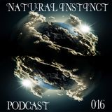 Natural Instinct // 016 Special Guest Jay Hill