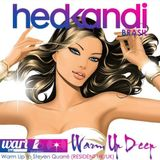 Warm Up for Steven Quarre @ Hendkandi at Wari Club (11/02/12)
