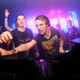Third Party - Live @ Ministry of Sound (London) - 14.09.2013
