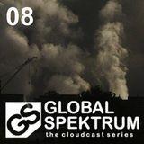 Globalspektrum 8.0 (August 2012)