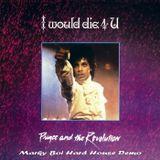Prince - I Would Die 4 U (Marky Boi Hard House Demo)
