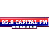 Capital FM London - 1992-10-05 - Clive Warren