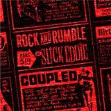 Rock and Rumble Radio part 5 by DJ Slick Eddie!!!