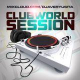 Clubworld Mixed By Avery Usita 014 Podcast - R&B Artist / DANCE