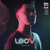DJ LEOV JUNIO 2017