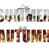 (Goodbye Summer Hello Autumn) September set :)
